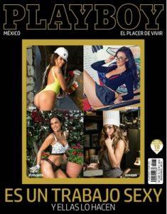 Playboy México – Mayo, 2017 [PDF]
