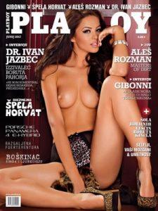 Playboy Slovenija – Junij, 2017 [PDF]