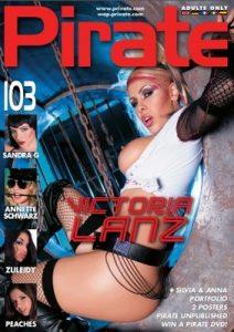 Private Pirate Issue 103 – 01 March, 2007 [PDF]
