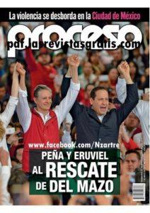 Proceso México – 7 Mayo, 2017 [PDF]