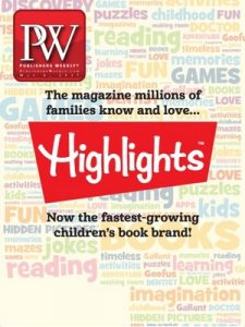 Publishers Weekly – May 8, 2017 [PDF]