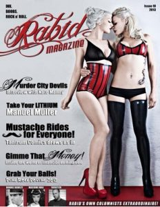 Rabit Magazine #10, 2013 [PDF]