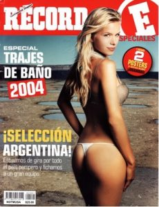 Record Ediciones Especiales, 2004 [PDF]