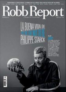 Robb Report España – Mayo, 2017 [PDF]