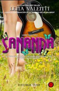 Sananda II: Libro Segundo – Lena Valenti [ePub & Kindle]