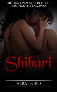 Shibari – Alba Duro [ePub & Kindle]