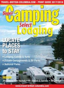 Snowbirds & RV Travelers – Super Camping Select Lodgind 2017-2018 [PDF]