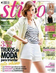 Stilo España – Junio, 2017 [PDF]