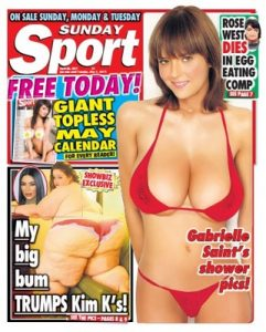Sunday Sport – 30 April, 2017 [PDF]