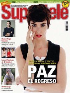 Supertele N° 1312 – 12 Mayo, 2017 [PDF]