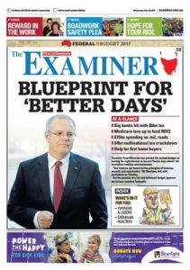 The Examiner – May 10, 2017 [PDF]