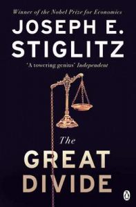 The Great Divide – Joseph Stiglitz [ePub & Kindle] [English]