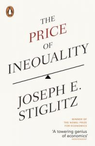 The Price of Inequality – Joseph Stiglitz [ePub & Kindle] [English]