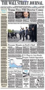 The Wall Street Journal – May 10, 2017 [PDF]