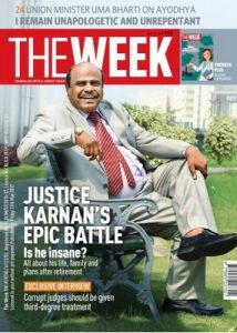 The Week India – May 21, 2017 [PDF]