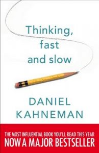 Thinking, Fast and Slow – Daniel Kahneman [ePub & Kindle] [English]