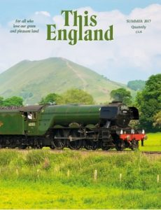 This England – Summer, 2017 [PDF]