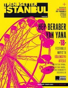 Trendsetter İstanbul – Mayıs, 2017 [PDF]