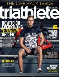 Triathlete USA – June, 2017 [PDF]