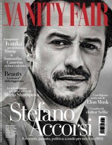 Vanity Fair Italia N.19 – 17 Maggio, 2017 [PDF]