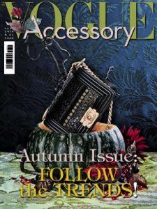 Vogue Accessory – Settembre, 2016 [PDF]