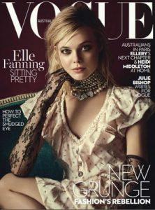 Vogue Australia – March, 2016 [PDF]