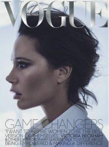Vogue Australia – November, 2016 [PDF]