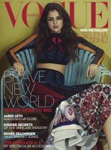 Vogue Australia – September, 2016 [PDF]