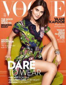 Vogue India – December, 2016 [PDF]