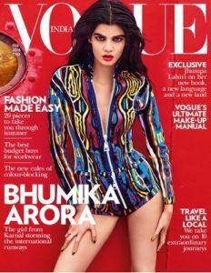 Vogue India – February, 2016 [PDF]