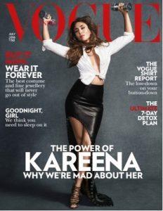 Vogue India – July, 2016 [PDF]