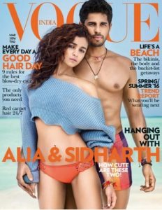 Vogue India – March, 2016 [PDF]