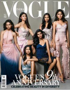 Vogue India – October, 2016 [PDF]