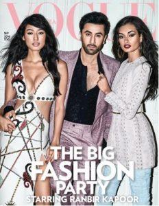 Vogue India – September, 2016 [PDF]