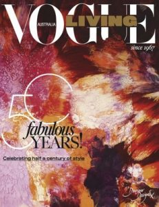 Vogue Living – May-June, 2017 [PDF]