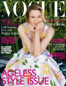 Vogue UK – July, 2016 [PDF]