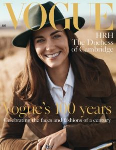 Vogue UK – June, 2016 [PDF]
