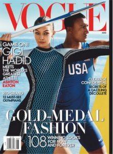 Vogue USA – August, 2016 [PDF]
