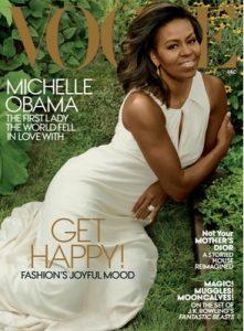 Vogue USA – December, 2016 [PDF]