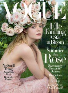 Vogue USA – June, 2017 [PDF]