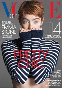 Vogue USA – November, 2016 [PDF]