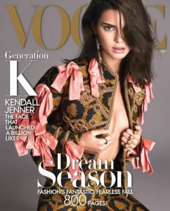 Vogue USA – September, 2016 [PDF]