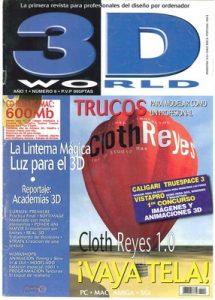 3D World Año 1 N°6 España, 1997 [PDF]
