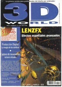 3D World Año 2 N°13 España, 1998 [PDF]