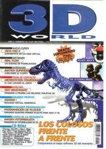 3D World Año 2 N°19 España, 1998 [PDF]