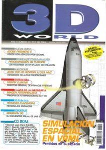 3D World Año 2 N°21 España, 1998 [PDF]