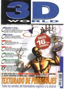 3D World Año 2 N°22 España, 1998 [PDF]