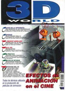 3D World Año 2 N°24 España, 1999 [PDF]