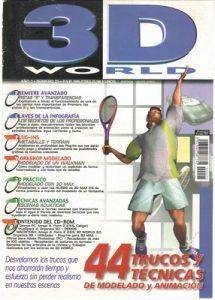 3D World Año 3 N°25 España, 1999 [PDF]