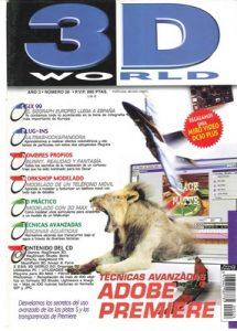 3D World Año 3 N°26 España, 1999 [PDF]